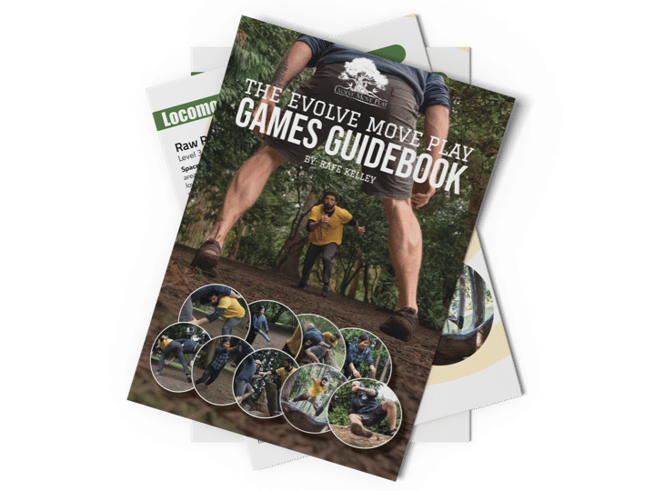 Games Guidebook & Reading list